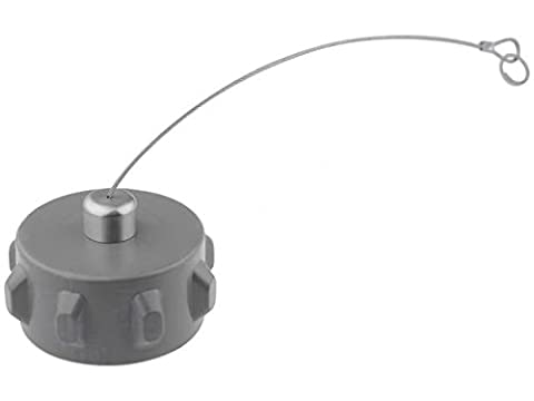 EXP-0992 Protection cover threaded joint internal thread EXPlora IP68 BULGIN
