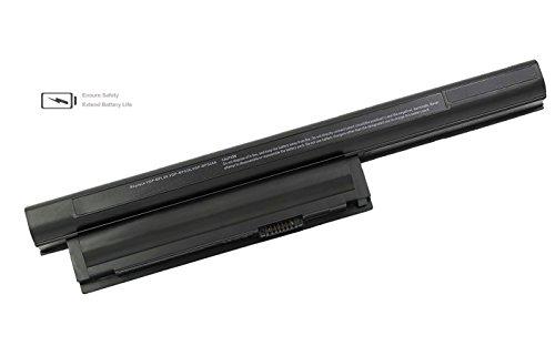 Ersetzt Laptop Akku VGP-BPL26 VGP-BPS26 VGP-BPS26A für SONY VAIO CA/ CB/ EG/ EH/ EJ/ EL/ SV/ VAIO VPC-CA/ VPC-CB Series Batterie 10.8V 4400mAh