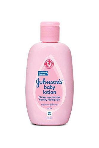 Johnson's Baby Lotion (200ml)
