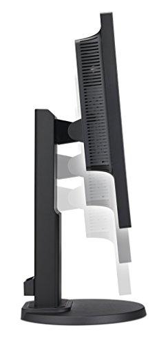 NEC E223WB 22 inch Widescreen LCD Monitor Monitors