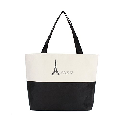 Zipper Tote Bags For Women | College Girls | With Zipper | Girls | Sling Bag | Low Price  available at amazon for Rs.149