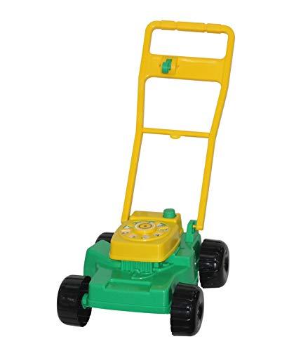Polesie 41708 lawn-mower - Sommer Spielzeug