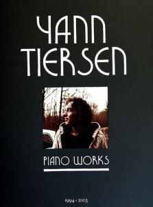Yann Tiersen Piano Works - 1994-2003