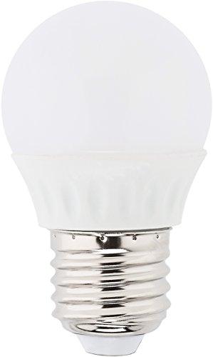 Müller-Licht LED-Essential, 8-er Set, 3 W mit E27 Sockel, warmweiß ML58018-8 -