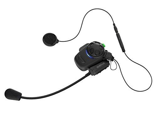 Sena SMH5-MC-01 Bluetooth, Negro