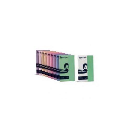 Favini a69q544 cartoncino colorato rismacqua, 50 fogli