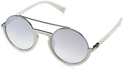 Marc Jacobs Herren MARC 217/S IC VK6 50 Sonnenbrille, Weiß (White/Grey Ms Slv),