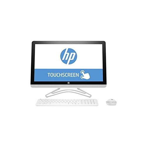 All One 24 E000NE 23 8 Desktop - HP All-in-One 24-E000NE i5 8GB, 1TB 23.8 All in One Desktop