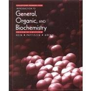 Introduction to General, and Organic Biochemistry por Morriss Hein