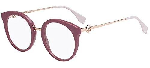 Brillen Fendi F IS FENDI FF 0303 PINK Damenbrillen