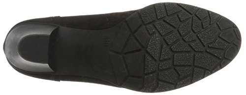 Softline Damen 22461 Pumps Schwarz (Black)