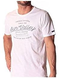 Sun Valley Tee Shirt Cluett