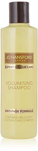 JO HANSFORD LONDON Expert Colour Care Volumising Shampoo, 250 ml - Loreal Body Shampoo