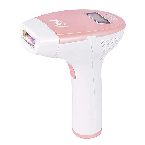 Epilierer Haushalt Laser Elektrisch Mini Dauerhafter Gefrierpunkt Schmerzfreie Haarentferner für...