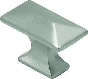 Hickory Hardware P2150-SN 1.25 In. Bungalow Satin Nickel Cabinet Knob -