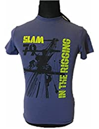 Slam - Camiseta - para hombre