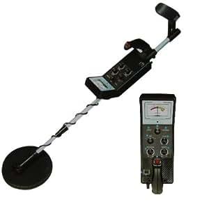 AGT Metal Detector MD 3006 with Display/Metal Detector