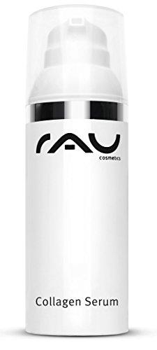 Anti Aging Serum mit Hyaluronsäure und Trylagen - RAU Collagen Serum 50 ml