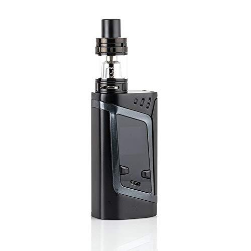 SMOK ALIEN KIT 225W 2mL (Gewehrmetall) Starterkit für Elektronische Zigaretten (Cool Fire 2 E-zigarette)