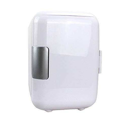 Mini Réfrigérateur voiture portable Glacières auto Congélateurs Petit frigo portable Glacière électrique 4L DC12V