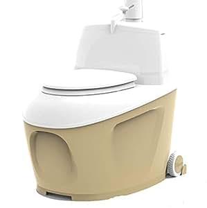 Pikkuvihrea Toilettes sèches 905 Electroless Waterless