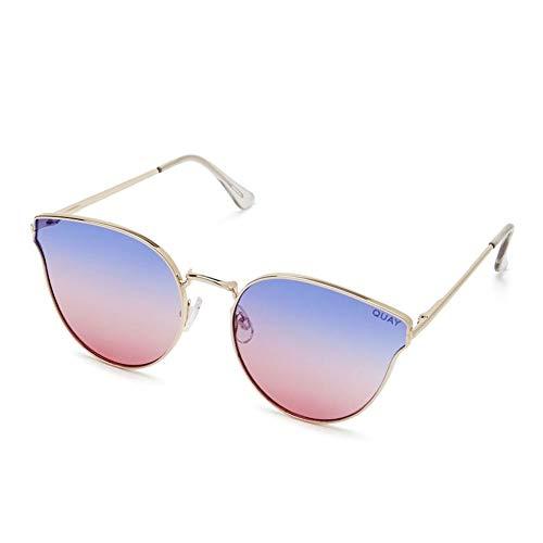 QUAY Australia Damen Sonnenbrille ALL MY LOVE purple pink