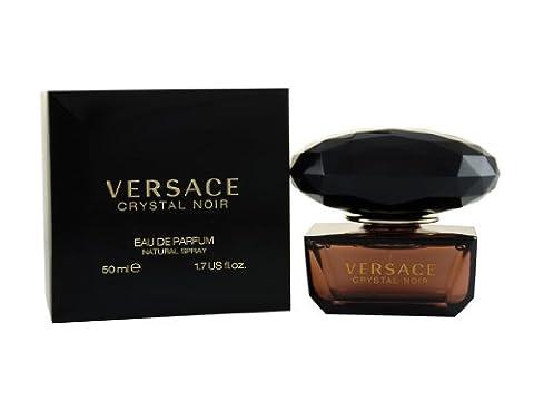 Versace Crystal Noir Eau De Parfum 50 ml (woman)