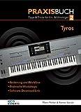 Keys-Experts Verlag Tyros Praxisbuch 2 -
