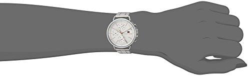 816fd25ec Tommy Hilfiger Analogue Silver Dial Women's Watch (1781787)