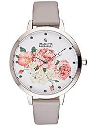 Reloj mujer Charlotte rafaelli (acero Floral 38 mm crf001