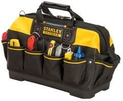 "FATMAX 18"" TOOL BAG 1-93-950 By STANLEY FAT MAX"