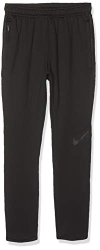 Nike Jungen Dry Squad Drill Hose, Black, XS -
