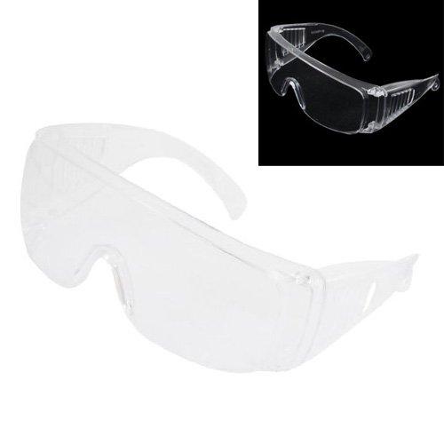 TOOGOOR Gafas Protectoras Plastico Transparente Taller