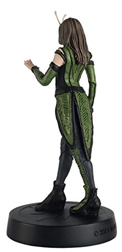 Eaglemoss Marvel Movie Collection Nº 67 Mantis (Guardians of The Galaxy 2) 3