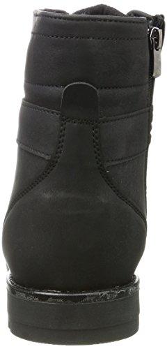 Tamboga 749, Chukka Boots Homme Schwarz (Schwarz)