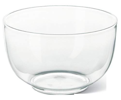 emsa-139240000-salatschale-glasklarer-kunststoff-45-liter-oe-24-cm-transparent-fit-fresh