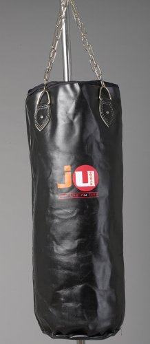 Ju-Sports Boxsack Black