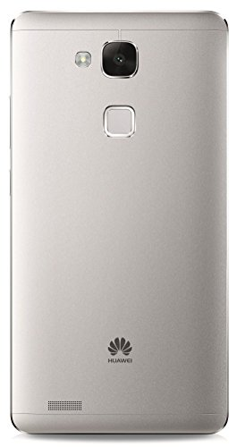 Huawei Ascend Mate 7 silber - 2