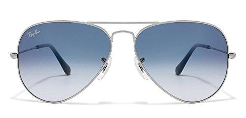 Generic Aviator Men\'s Sunglass(Gsrb0039| Blue)