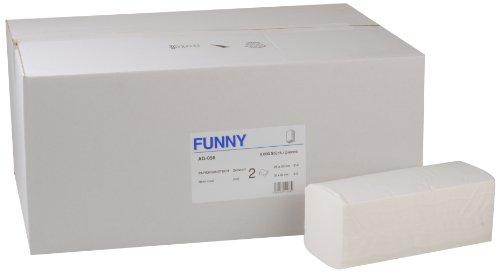 funny-papier-2-plis-essuie-mains-en-papier-25-x-23-cm-blanc-brillant-4000-feuilles
