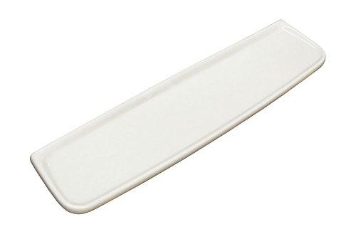 AquaSu 02100 5 Ablage 50 cm, weiß, -