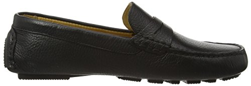 Chatham Escape, Mocassins homme Noir - Noir
