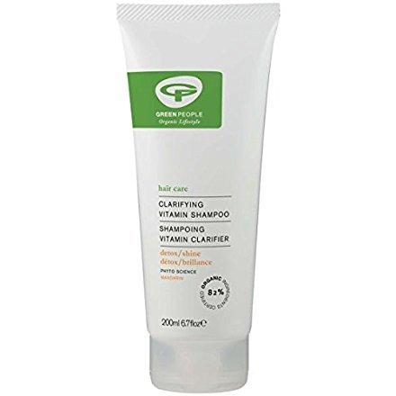 Gens Verts Vitamine Shampooing (200Ml)