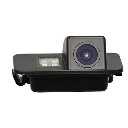 HD-Rckfahrkamera-Rckfahrkamera-Rckfahrkamera-Nummernschild-Ersatzkamera-Nachtsicht-Wasserdicht-fr-Ford-Ranger-MondeoFiesta-Seda-Ford-Fiesta-STFocus-SchrgheckS-MaxKUGA