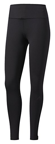adidas Damen Supernova Long Tights, Black, M -