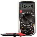 Hand-Multimeter digital VOLTCRAFT VC150-1 CAT III 250 V Anzeige :