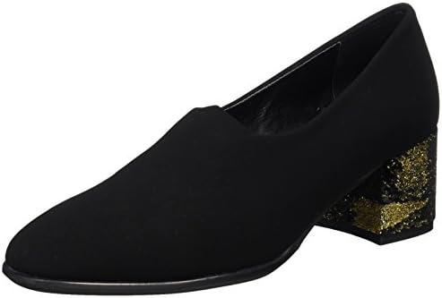 NR Rapisardi F900, Zapatos de Tacón con Punta Cerrada para Mujer