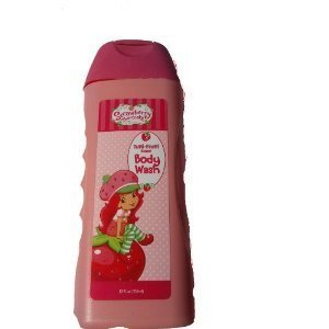 strawberry-shortcake-body-wash-12oz-2-pack-by-blue-cross-laboratories