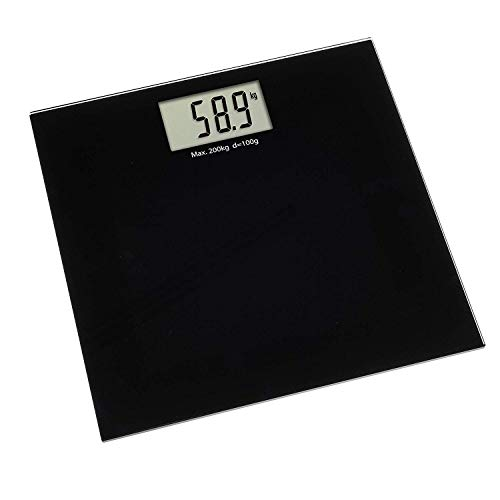 Tianba Bathroom Scales - Báscula Digital hasta 200