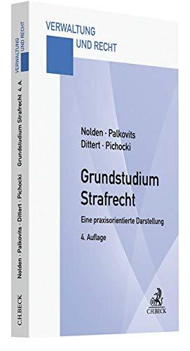 Grundstudium Strafrecht: Eine praxisorientierte Darstellung